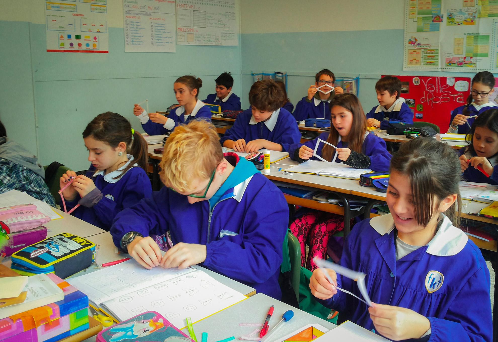 scuola margherita zoebeli rimini - photo#38